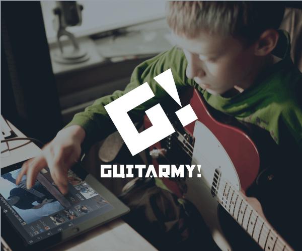 GUITARMY!