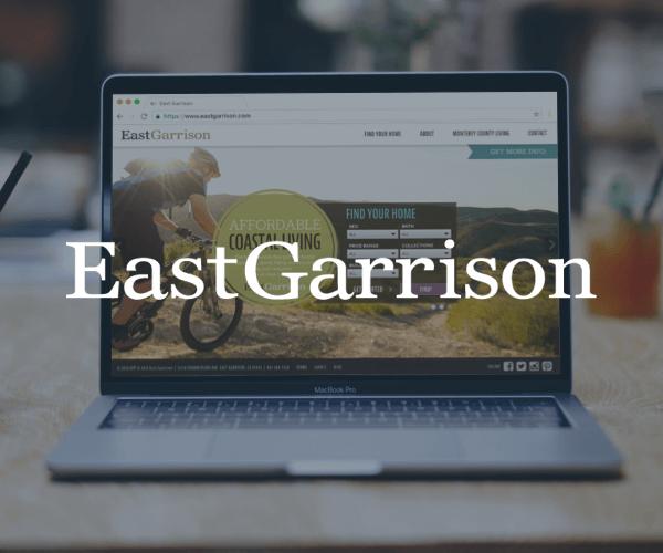 EAST GARRISON